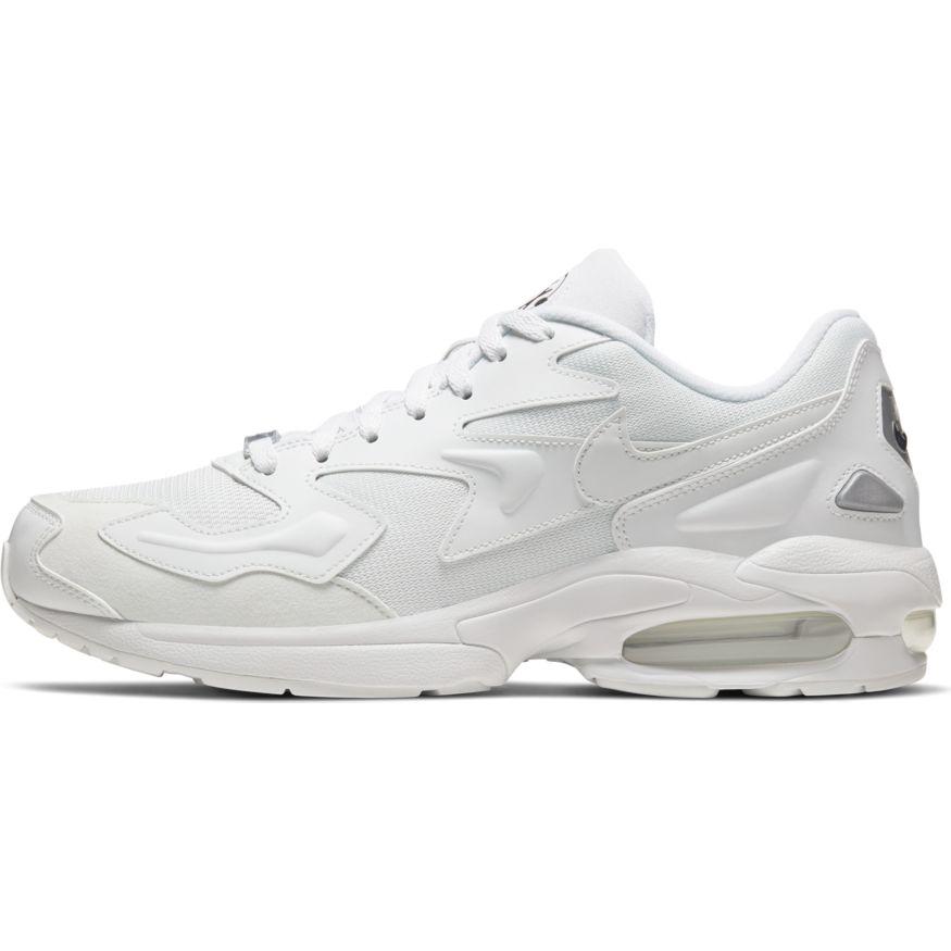 Nike Air Max 2 Light Off White/Off White scarpe – 28store Bolzano –  Sneakers & More
